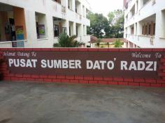 Pusat Sumber Dato' Radzi